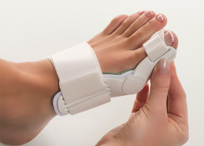 Bunion Aid Treatment Splint