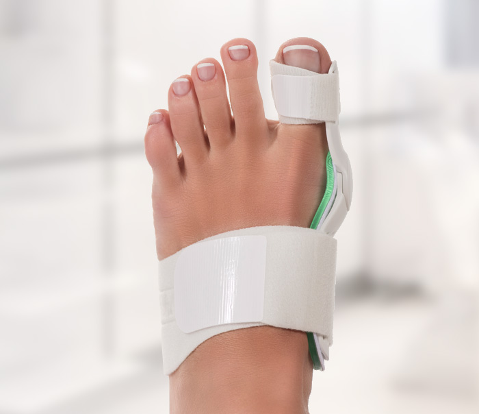 Bunion Aid Bunion Treatment Splint