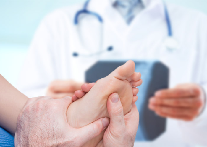 About Bunion Aid Treatment Products