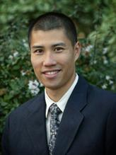 Dr. Kevin Wong, Chiropractor