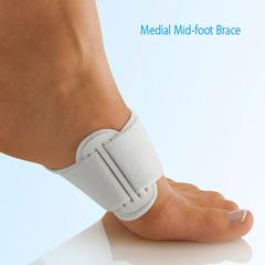 Bunion Aid Mid-foot Arch Support Brace