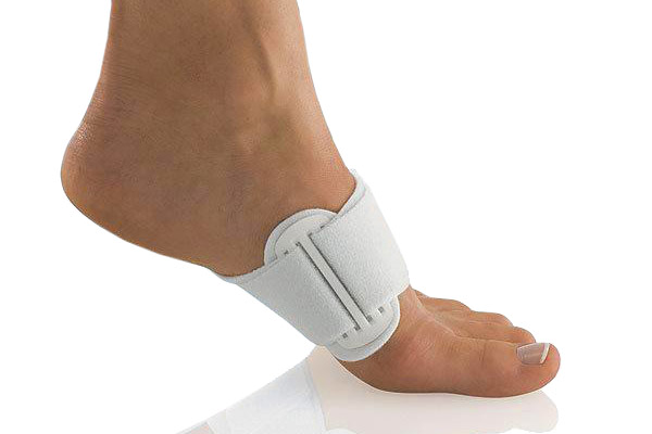 Medial Mid Foot Arch Support Brace