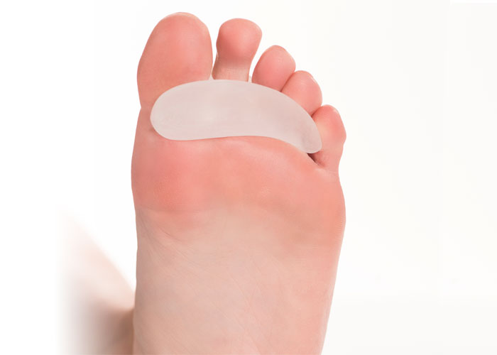 Hallufix® Softies Hammer Toe Crests Toe Inserts